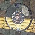2011/10/20 12:42 神奈川県藤沢市湘南台 黒松カラー