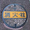 2012/03/20 神奈川県横浜市神奈川区 東神奈川駅近く 消火栓
